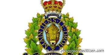 RCMP street crew unit seizes drugs, weapons - Prince George Citizen