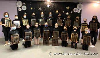 Terrace's Art in Motion Dance earns accolades at Prince George Dance Festival – Terrace Standard - Terrace Standard