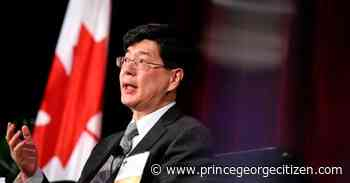Chinese ambassador denies mistreatment of two detained Canadians - Prince George Citizen
