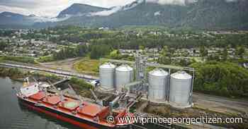 Drax completes purchase of Pinnacle - Prince George Citizen
