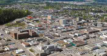 City seeking grant for downtown homelessness initiatives - Prince George Citizen