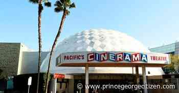 California's ArcLight and Pacific Theaters to close for good - Prince George Citizen