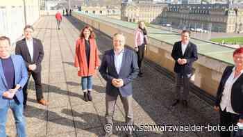 SPD-Fraktion wählt Vorstand: Landtags-SPD stellt sich neu auf