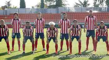 Dos positivos por Covid en el Atlético B