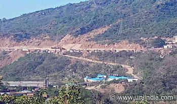Traffic suspended on Srinagar-Jammu highway for weekly maintenance - United News of India