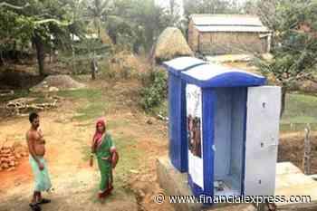 Swachh Bharat Abhiyan: Sanitation, purpose and the power of partnerships