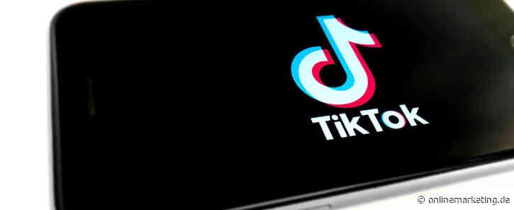 TikTok Ad Strategy: Spannende Insights und neue Ad-Formate