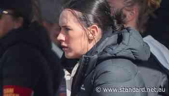 Talented goal shooter Molly Hutt could return for Cobden - Warrnambool Standard