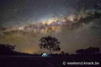 International Dark Sky Parks: op deze plaatsen kan je zonder lichtvervuiling van de sterrenhemel genieten