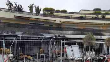 Incendie à Saint-Laurent-du-Var : les restaurateurs du bord de mer sont-ils maudits ? - France Bleu