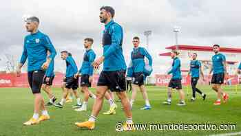 "Balenziaga: ""Queremos ver un Athletic como el que ganó la final al Barça"""