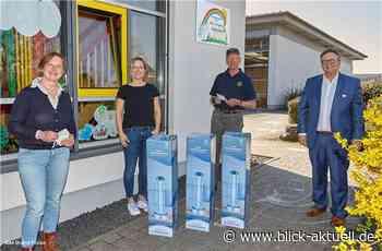 Corona-Schutz für die Kita in Vallendar - Blick aktuell