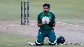 Babar Azam becomes No. 1 ODI batsman, ends Virat Kohli's 41-month reign