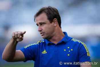 Conceição cita 'coragem' do Cruzeiro em 'vitória merecida' contra Atlético - Rádio Itatiaia