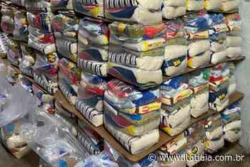 Empresa adere à campanha da Itatiaia e vai doar 100 cestas básicas a entidades de BH - Rádio Itatiaia