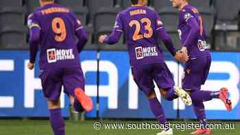 More firepower for Perth as they head home - South Coast Register