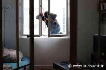 Hendaye : quatre mois ferme pour les jeunes cambrioleurs - Sud Ouest