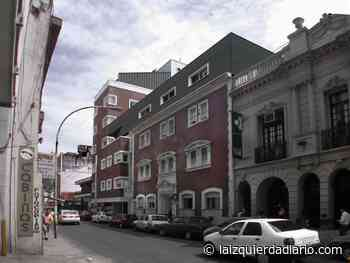 Preocupación por contagios de médicos en Clínica Sucre - La Izquierda Diario