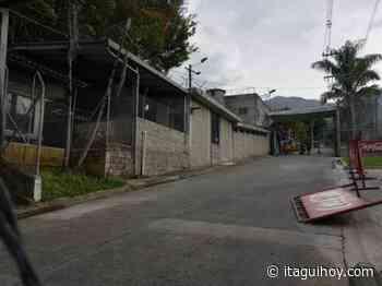 Suspenden visitas en cárcel de Itagüí ante aumento de coronavirus en Antioquia - Itagüí Hoy