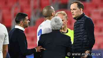 Porto boss clashes with Tuchel: He insulted me