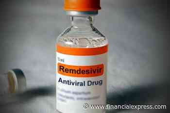 Remdesivir shortage: Centre urges doctors to prescribe vital drug only for severe patients who are on oxygen support