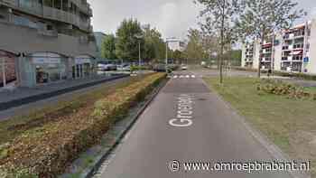 Dakloze gaat door het lint bij zonnestudio en bespuugt agenten met bloed - Omroep Brabant