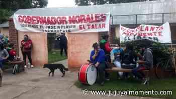 En El Talar aseguran que el intendente sigue acomodando gente - Jujuy al Momento