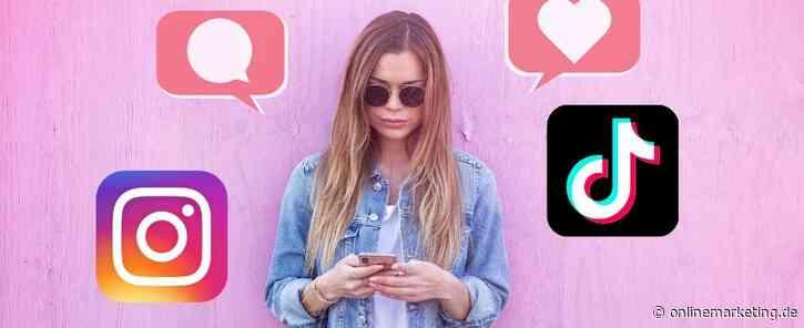 Chancen für Marketer: Instagrams Influencer-Markt wächst um 15 Prozent