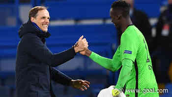Chelsea star Mendy 'can be one of the world's best goalkeepers' - Abiodun