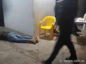 Mataron a un ingeniero con su escolta en Curumaní - ElPilón.com.co