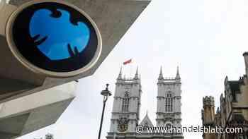 """Britische Bank: Barclays-Aktie stürzt kurzzeitig um zehn Prozent ab – vermutlich aufgrund eines """"Fat-Finger-Fehlers"""""""