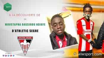 Vidéo : À la découverte de Moustapha Bassirou Ndiaye d'Athletic Segre (Espagne ) - Football, Gaindés Football - wiwsport
