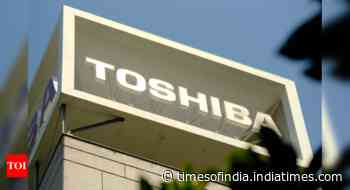 'Toshiba CEO faced board ouster before $20bn buyout offer'