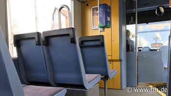 Bauarbeiten auf Tram-Strecke nach Baunatal - HIT RADIO FFH