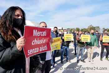 """Bari, domani sit in degli ambulanti nel mercato di Carbonara: """"Aprire per non morire"""" - Borderline24 - Il giornale di Bari"""