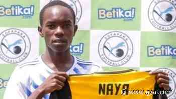 Wisdom Naya: Sofapaka's Elly Kalekwa promises financial help after youngster's cancer diagnosis