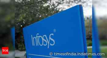 Infosys profit rises 17.5% in Q4; announces Rs 9,200 crore share buyback