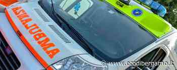 Incidente a Seriate, auto si ribalta Strada chiusa, lunghe code - Cronaca, Bergamo - L'Eco di Bergamo