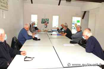 Labouheyre / Mimizan : les sections de l'Association des anciens combattants ont fusionné - Sud Ouest
