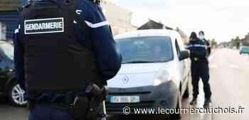 Saint-Romain-de-Colbosc. Alcool et drogue : prison ferme après avoir perdu son permis pour la quatrième fois - Le Courrier Cauchois