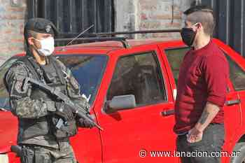 Coronavirus en Argentina: casos en Marcos Paz, Buenos Aires al 14 de abril - LA NACION
