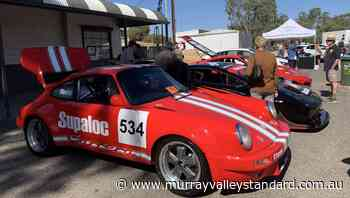 Enthusiasts to showcase classic vehicles at Swan Reach Classic Car River Run - The Murray Valley Standard