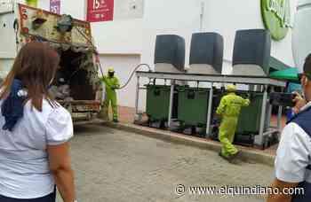 Alcaldía de Salento estudia alternativas sostenibles para el manejo de residuos sólidos - El Quindiano S.A.S.