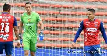 Medellín vs Alianza Petrolera - Goles y resumen - Win Sports