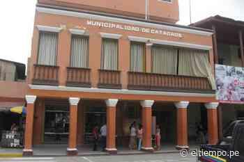 Veinticuatro obreros de la comuna de Catacaos contraen la COVID-19 - Diario El Tiempo   Piura   Noticias