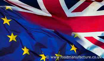 February food export stats: note of caution sounded