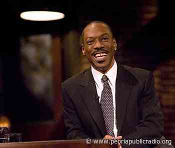 """Who is America's Dad, NOW?"" - The Evolution of Eddie Murphy - Peoria Public Radio"