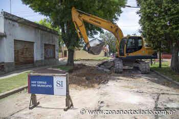 San Isidro: sigue la renovación de pavimentos en Villa Adelina y Boulogne - Zona Norte Diario Online