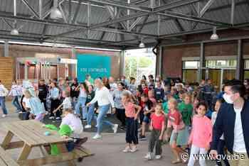 Onderzoek loopt om basisschool naar gemeenschapsonderwijs over te hevelen - Gazet van Antwerpen