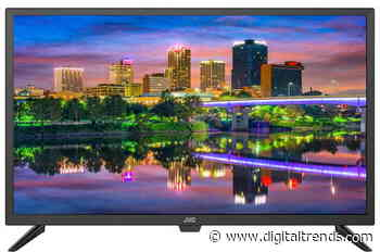 This HD TV is virtually free at Walmart